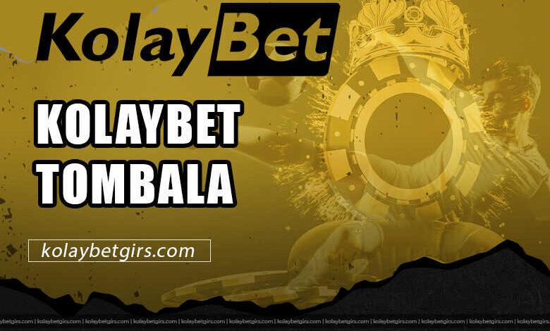 Kolaybet Tombala