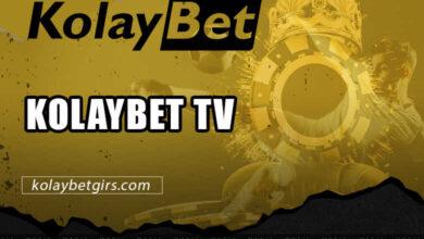Kolaybet Tv